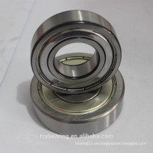 Cojinete de eje de 17 mm de alta calidad