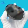 Silicon windows round shape optical window glass manufacture