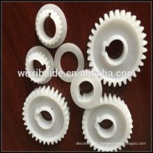 OEM CNC Machining precision turning ABS plastics parts Tolerance +/-0.005mm