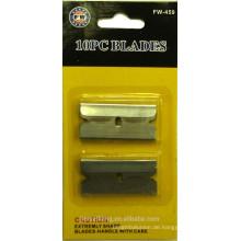 JML Abnehmbare Rasiermesser Rasiermesser / Metall Kleine Rasierklinge mit guter Qualität
