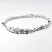Novo Estilo 925 pulseira de prata da jóia da forma (K-1773. JPG)