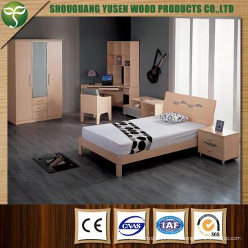 Современный Дизайн Спальни Набор Мебели Спальня