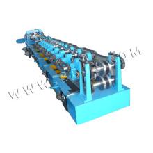 Профилегибочная машина для производства сменных валков C&Z Purlin