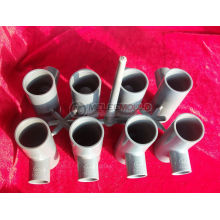 Plastic Fitting Mould, Pipe Fitting Mold (MELEE MOULD -292)