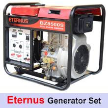 Hot Sale Diesel Camping Generator (BZ10000S)