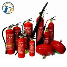 equipamentos de combate a incêndio mochila / 13 kg extintor / treinamento extintor de incêndio