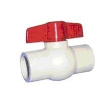 Moules de robinet à tournant sphérique PPR