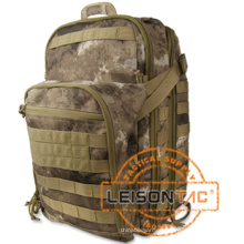 Military Bag with ISO Standard Waterproof and Flame Retardant