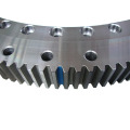 American Certified Crane Slewing Gear Ring para Painel Solar
