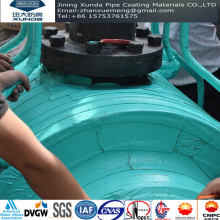 Irregular Equipment Anti-corrosion Viscoelastic Anti-corrosion Tape