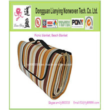 Portable Camping Mat Folding Beach Blanket