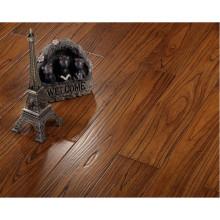 Waterproof Prefinished Maple Sollid Wooden Flooring for Bedroom Factory Price