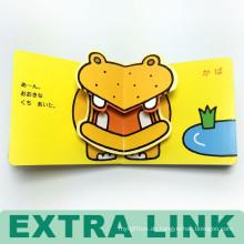 Kinder Buch Druckerei Verlage China Fabrik Regierungsbehörde Buchdruck