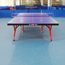 Pavimento anti-derrapante pvc soundproof tabletennis