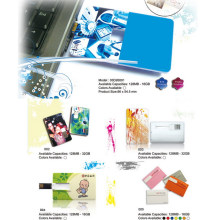 Tarjeta USB Drive (03D26001)