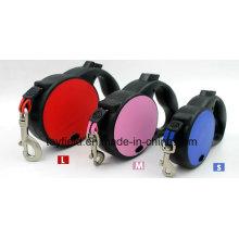 Dog Leash Nylon Collar Durable Retractable Pet Leash