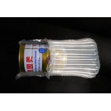 Embalagem PA / PE Air Column Bag para Beiyinmei Milk Powder