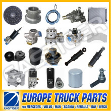 Over 1000 Items Auto Parts Iveco Trakker Parts