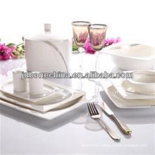 clearance royal Turkey style dinnerware set dinner plate stock lot