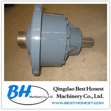 Caixa de engrenagens / redutor de velocidade (BX33)