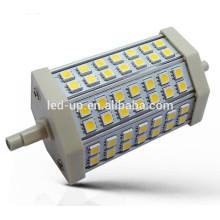 118mm LED R7S Luz 10W
