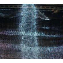 Pantalla de ventana de hierro galvanizado, pantalla de mosca y malla de insecto