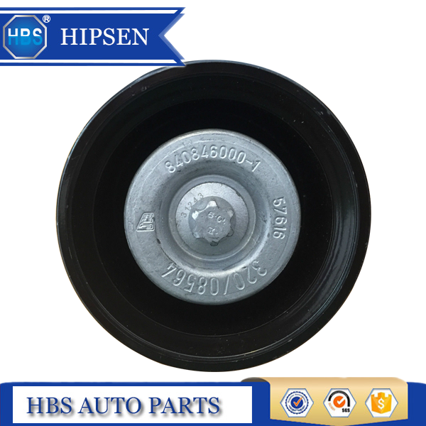 Belt Tensioner Pulley OEM 320/08564