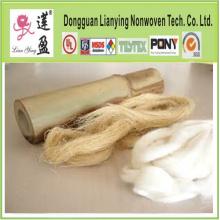 Prix compétitif Fibre de bambou Remplissage d'oreillers