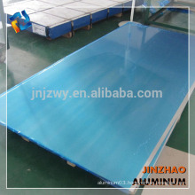 China cheap aluminum plate for roofing