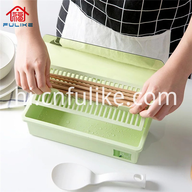 Plastic Kitchen Accessories