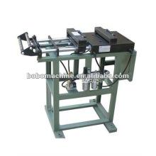 Power press with automatic feeding