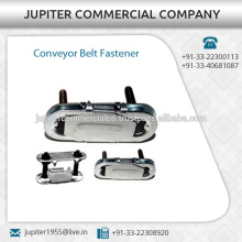 Premium Quality Perfect Finishing Conveyor Belt Fasteners for Bulk Purchase