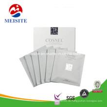 Ausgezeichnete Qualität meistverkaufte Verpackung Taschen für Gesichtsmaske Pulver