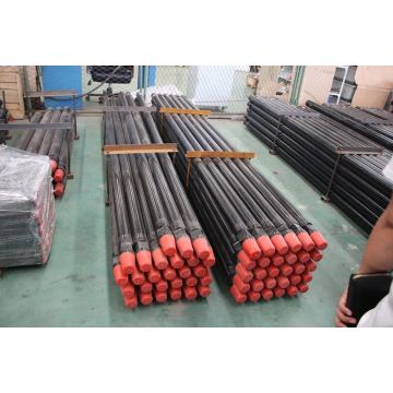 Herramientas de perforación DTH Water Well Drill Pipe