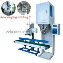 Machine de conditionnement complètement automatique de riz de vide de prix concurrentiel de 20-50kg / sac