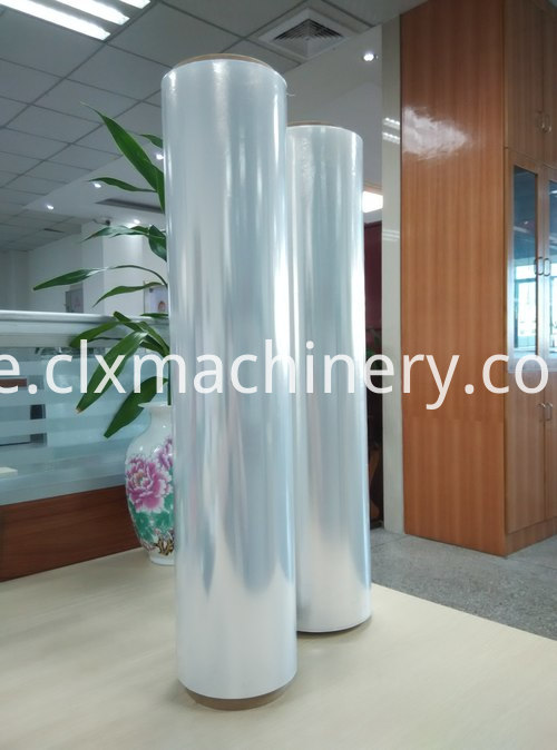 10 mircon stretch film