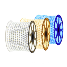 Lumières de bande menées flexibles imperméables de Duramp