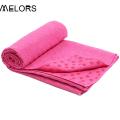 Melors HOT Yoga Towels