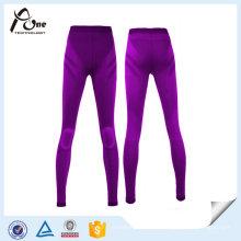 Sport-Abnutzungs-Frauen-Winter-heiße Former-Hosen der guten Qualität