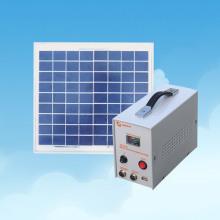 500W Solar Housing System