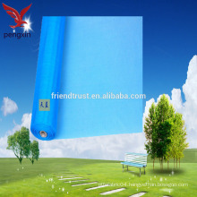 hot sale high quality low prie transparent invisible blue glass fiber screens /Cheap and fineglass fiber screens