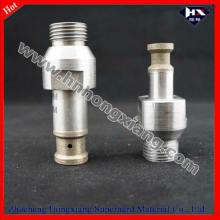 Sinterdiamant-Schleifbit für Glasfräser Bit für CNC