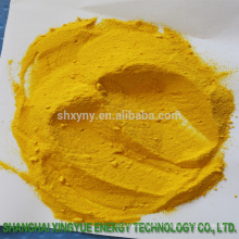 pac 30% /28 %flocculating powder aluminium polychlorid for sale