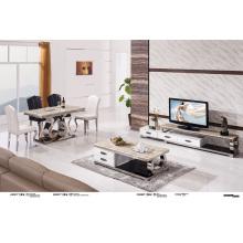 Mobília de casa Mesa de café moderna