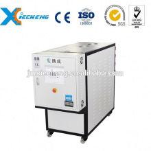 unidade de controle de temperatura do molde