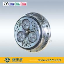 Réducteur de transmission à rouleaux oscillants pour robot compon série Cort