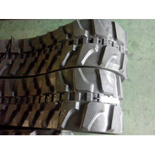 Rubber Track for Excavator and Combination Harvester