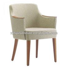 fashion hotel restaurant armchair hotel chair XY2670