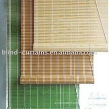 Tissu en bambou en bambou