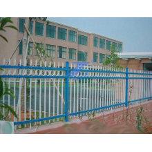 Fabricant de barrière de fer de séparation de protection de haute qualité